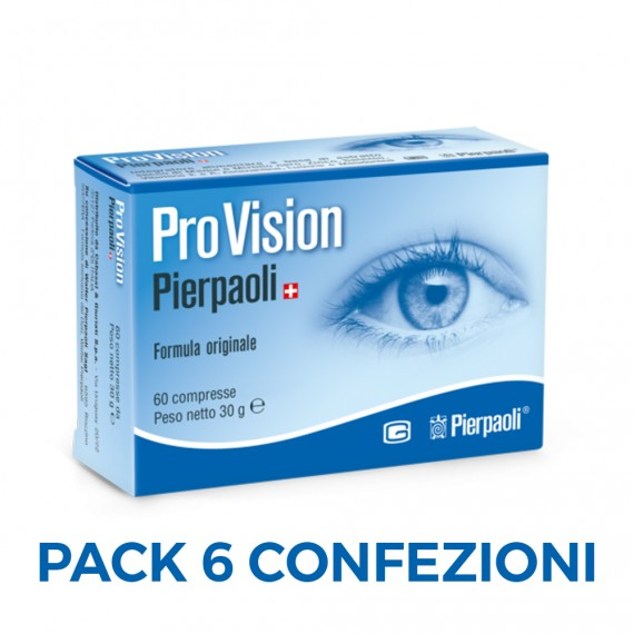 ProVision® Pierpaol-6Boxes