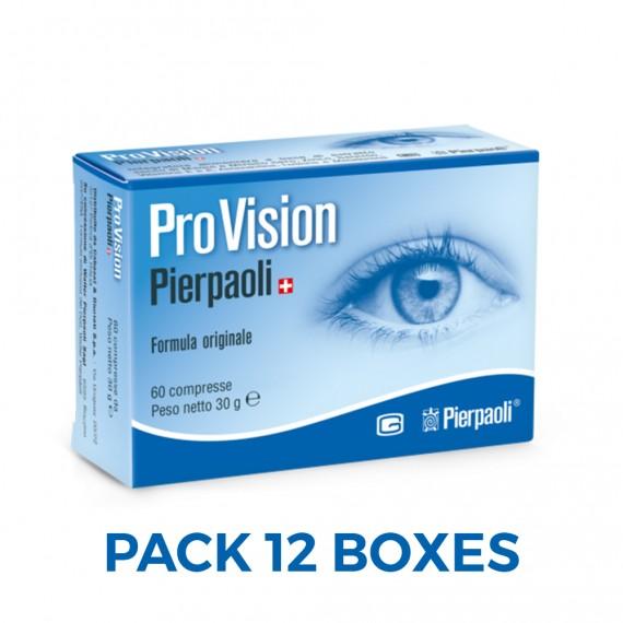 ProVision® Pierpaoli x12Boxes