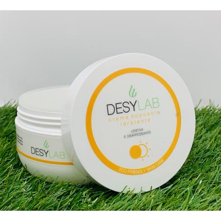 Doposole naturale, idrantante, lenitivo, rinfrescante - Reidratante per il corpo, aiuta a mantenere l'abbronzatura a lungo