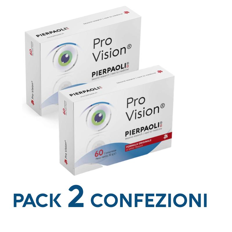 ProVision® Pierpaoli x2