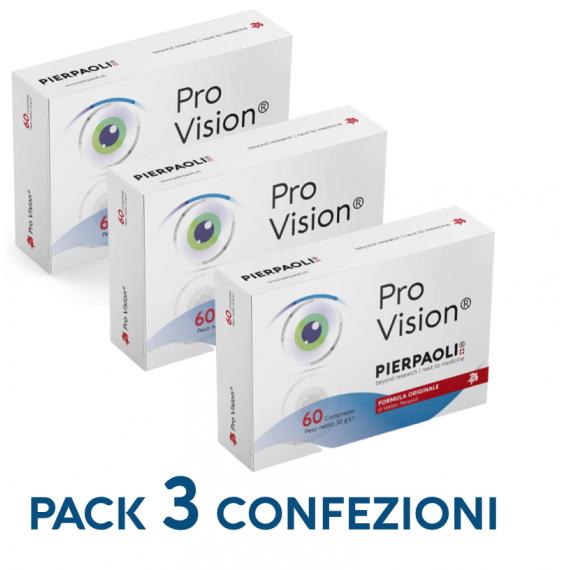 ProVision® Pierpaoli x3
