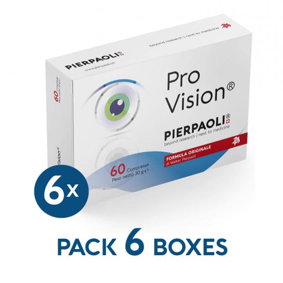 ProVision® Pierpaoli x6