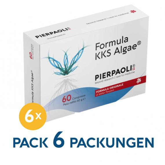 Formula KKS ALGA Pierpaoli
