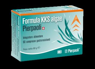 Alghe Dr.Pierpaoli - Formula KKS