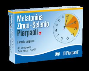 Pierpaoli-Melatonina-Zinco-Selenio