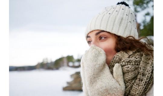 Pioggia E Freddo? Sostieni Il Tuo Sistema Immunitario E Non Farti Trovare Impreparato!